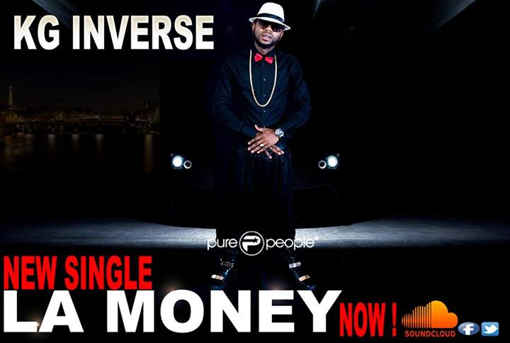 La Money by KG Inverse