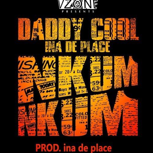 Daddy Cool- Nkum Nkum