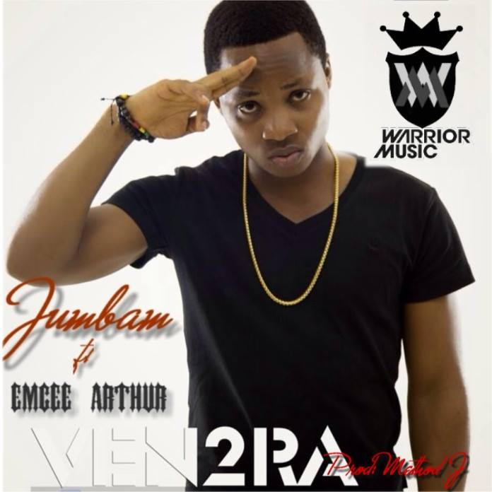 JuMbam  ft Emcee Arthur by Ven2ra