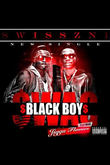 Swissi ft Jugga Flames