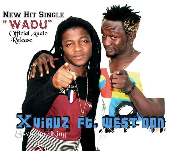 Xvirus ft West Don