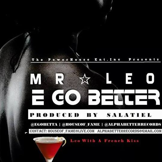 E GO BETTER kamerflow Magazine