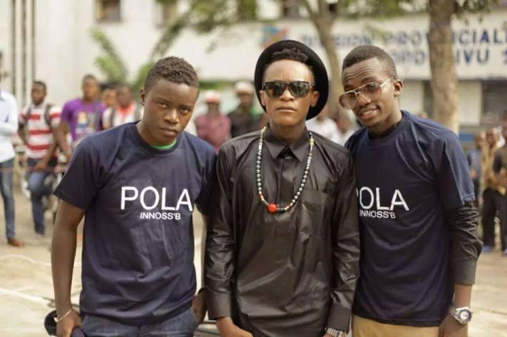 afrikamer crew