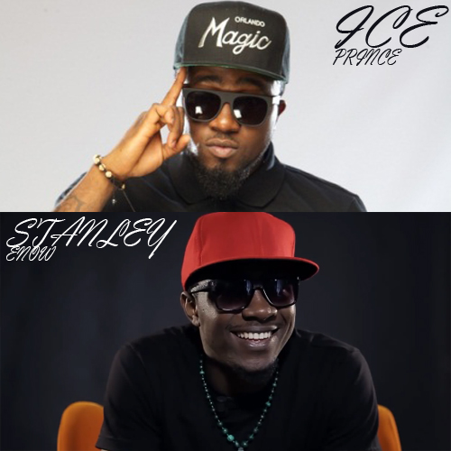 Ice Prince ft Stanley Enow