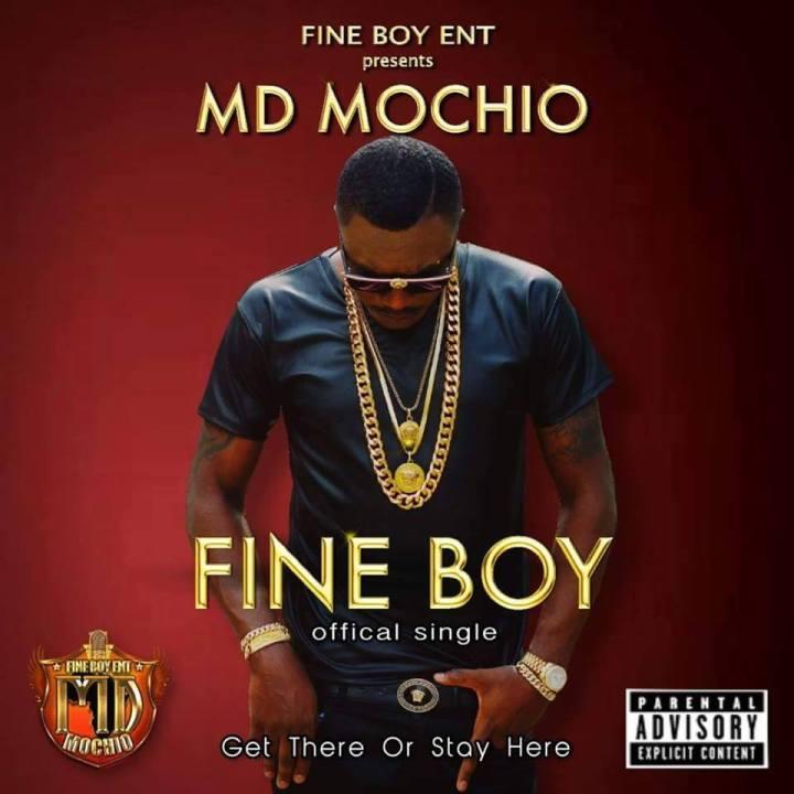MD MOCHIO @kamerflowmagazine Fine Boy