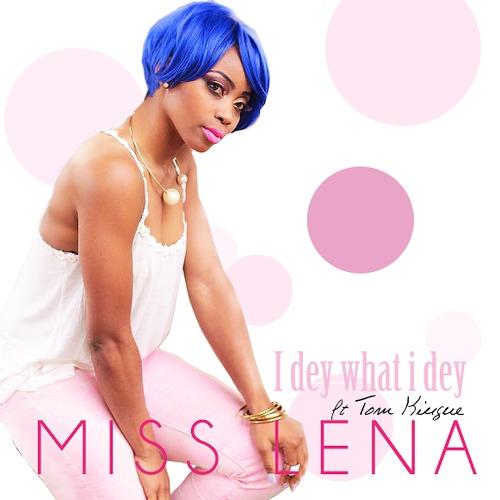 miss Lena ft Tom Kingue