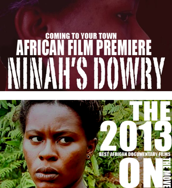 NINAH'S DOWRY @kamerflowmagazine