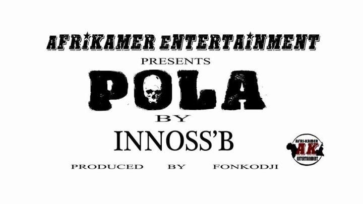 pola by Innocent Balum AKA Innoss'B kamerflow magazine