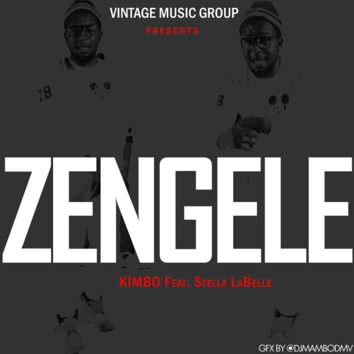 NewVdo: Kimbo drops 2015 Sneak Peak video Zangelle ft Stella Labelle