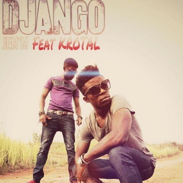 Django@kamerflowmagazine