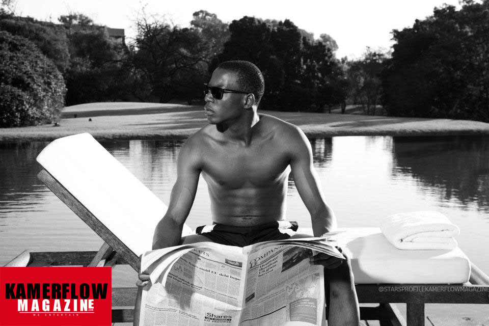 Stars profile unleashed u cameroon actor model and artist in