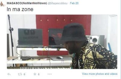 I'M ma Zone magasco@kamerflowmagazinea