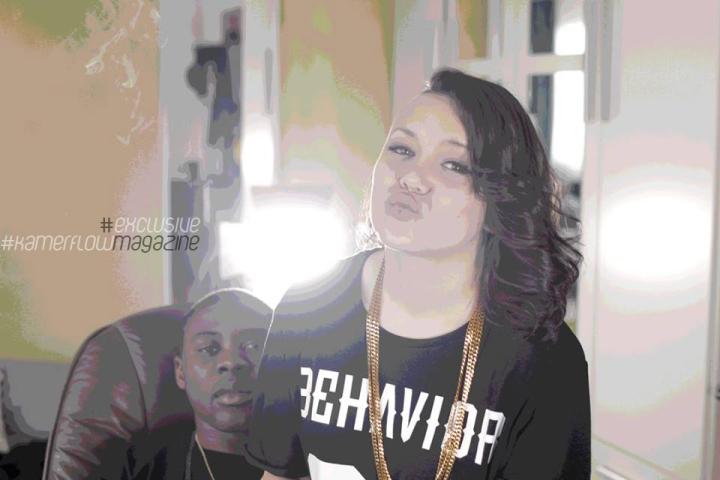Yan Dollar ft Mimi Van Pueppigkeit@kamerflowmagazine