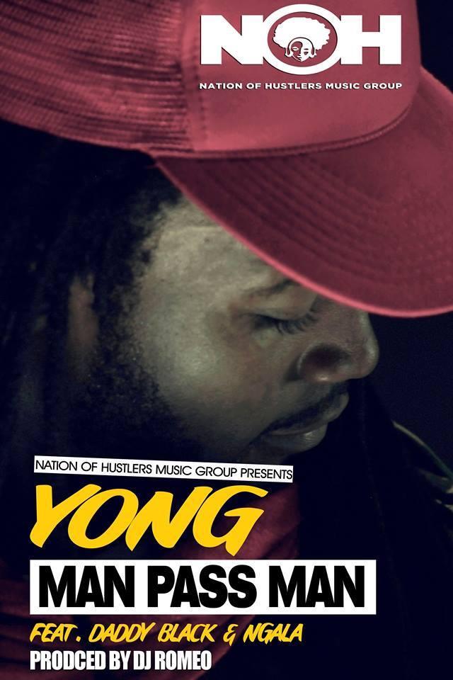 YONG FT DADDY BLACK &NGALA @kamerflowmagazine
