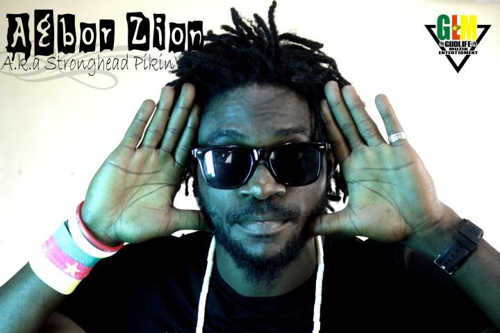 Agbor_Zion_Strong Head Pikin