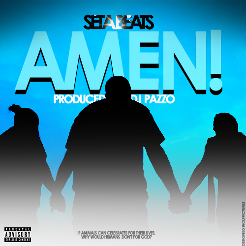 Amen-by-Seta-Beats