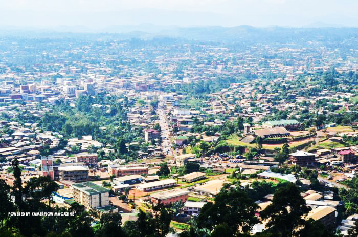 bamenda-city
