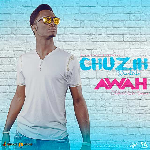 Awah by Chuzih Dadido