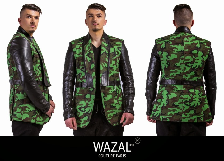 Planche Collection WAZAL 2014-1