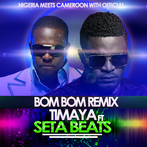 BUMBUM Remix by Seta Beats ( Freestyle )