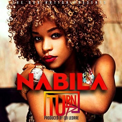 Nabila- Turn Up