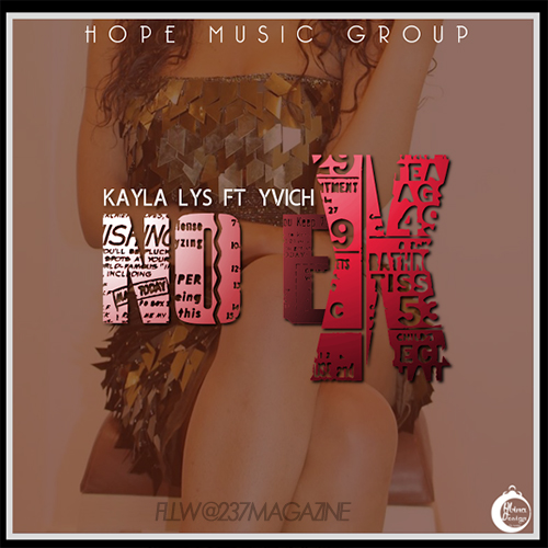 Kayla Lys - No X ft Yvich