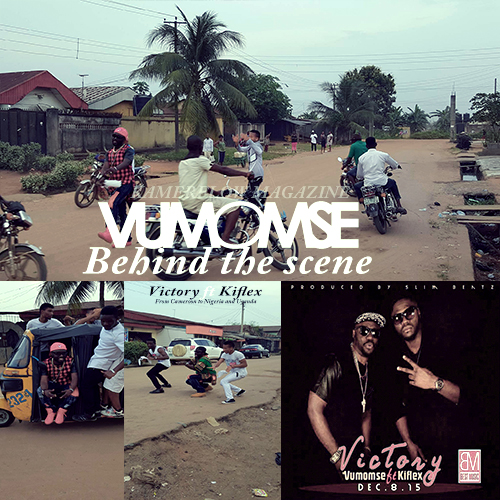 Vumomse Victory ft Kiflex