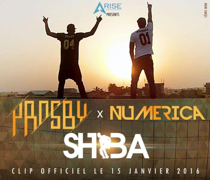 Prosby- Shiba ft Numerica