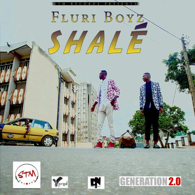 #Shale