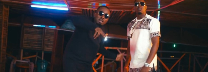 Stanley Enow ft Ice Prince