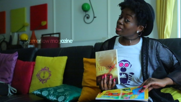 Sahndra Fon Dufe - Yefon 2016 tour
