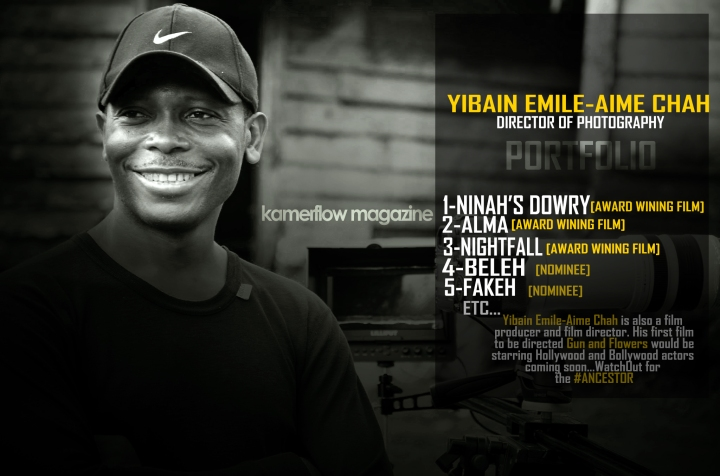 Yibain Emile Aime-Chah