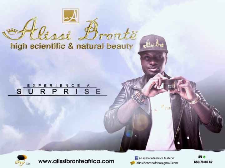 Dex Willy get endorsement deal with Spanish cosmetic company Alissi Bronte Africa