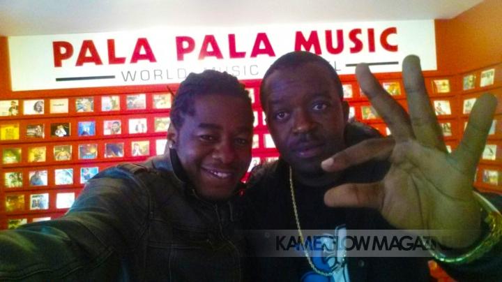 vMaahlox and Larym at Pala Pala Music