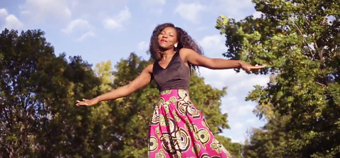 Missy Bk - I love Africa (official video)