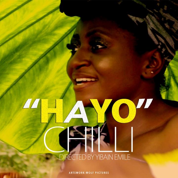 Chilli-Hayo