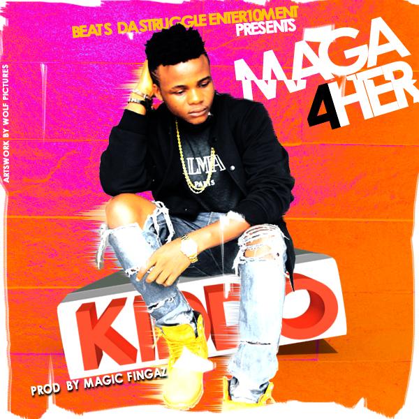 Kiddo- Maga 4 Her