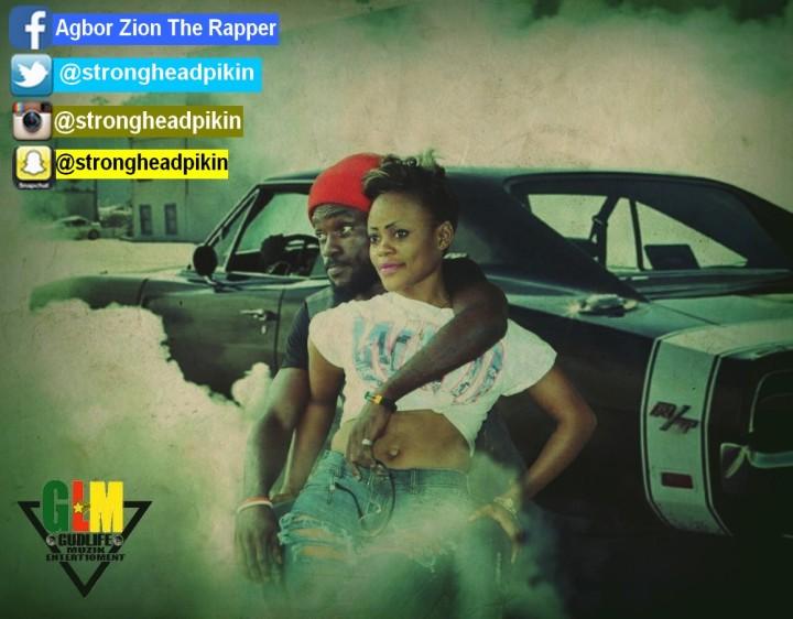 Agbor Zion