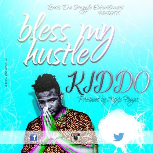 kiddo--bless-my-hustle