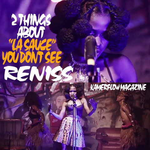 Image result for reniss dans la sauce pictures