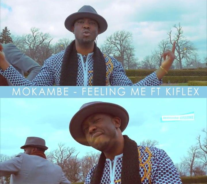 MAKOMBE-Feeling-me
