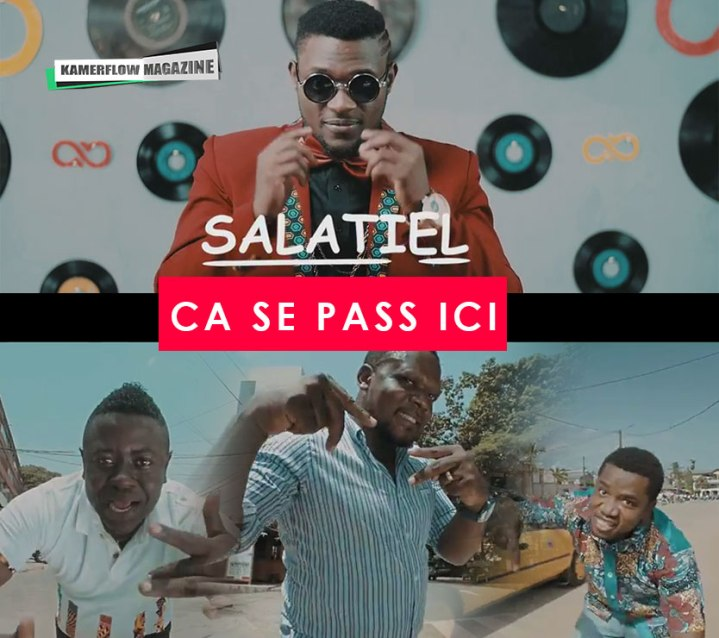Salatiel-official-video