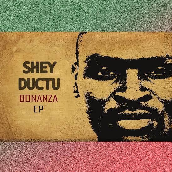 Album Art Bonanza Shey Ductu