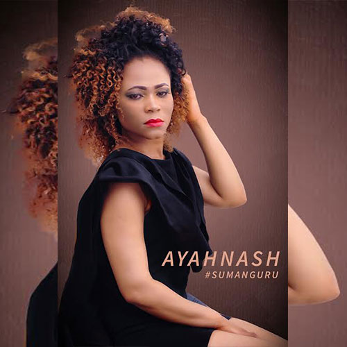 Ayahsha