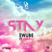 #Cameroon : MUSIC : Ewube - Stay ft. Locko (Prod. by Draeboii)