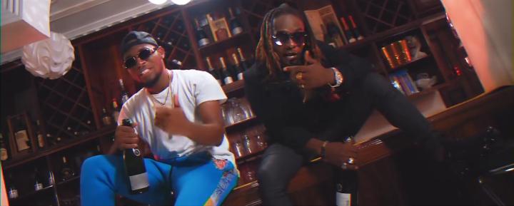 Mr. Leo Drops Official Video Collabo with Salatiel – C'est La Vie