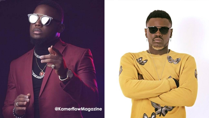 Ko-C and Ivorian Rapper and producer Ariel Sheney collabo on the way
