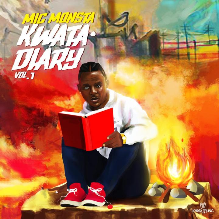 The Motivational Force Behind Mic Monsta's Kwata Diary Album